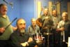 "Klezmer Music Band Shlomo Leiderman and ""Old Red Wine"" from Brooklyn, New York"